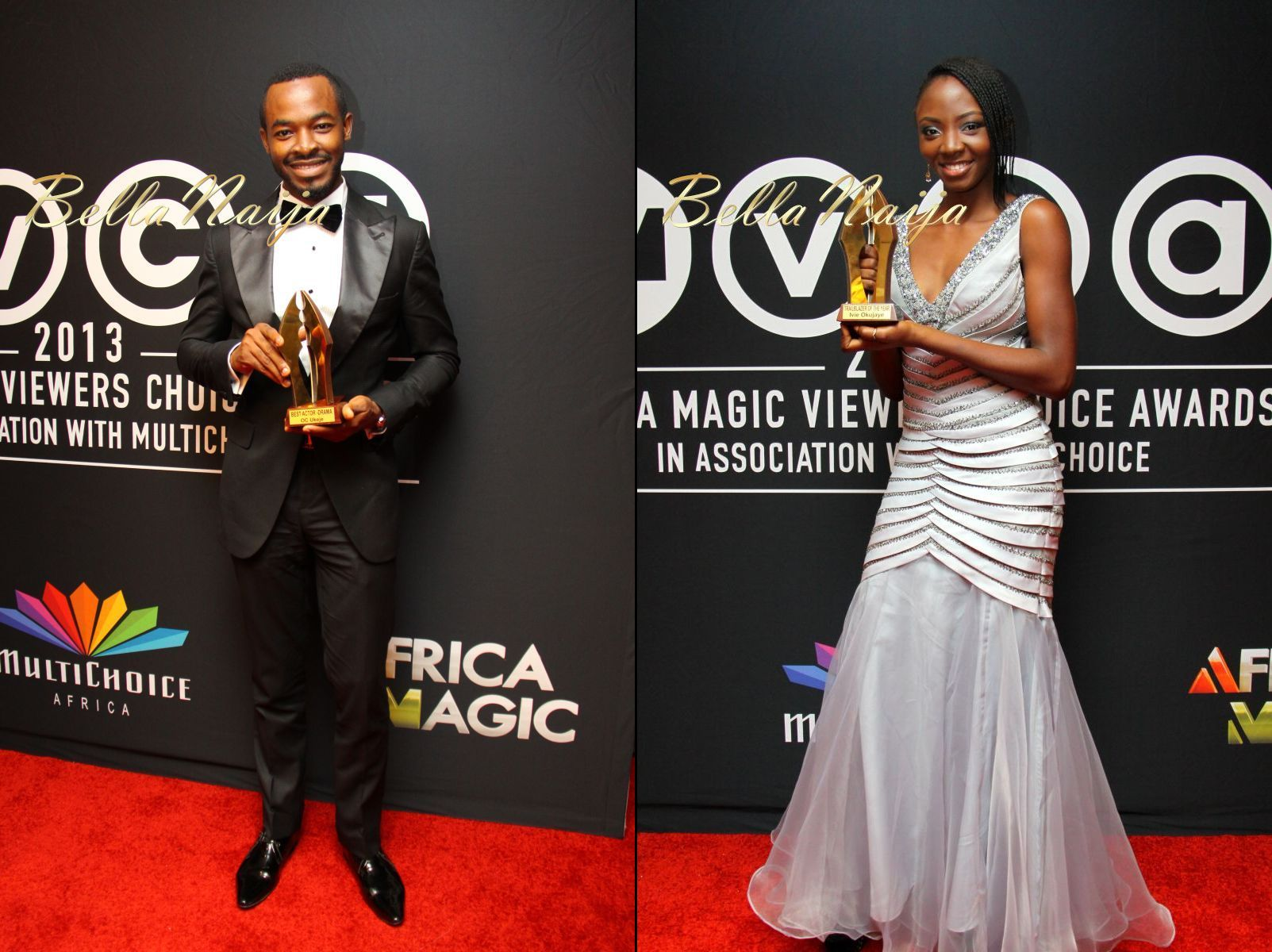 2014 Africa Movie Awards
